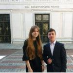 Młodzi politycy