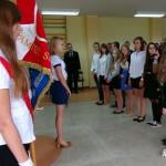 Inauguracja roku szkolnego 2014/2015